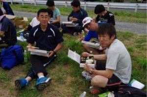 2016年静岡大学浜松キャンパス 新入生歓迎駅伝大会9