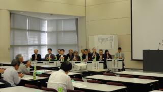 2011年 愛知支部総会 風景1