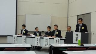 2011年 愛知支部総会 風景3