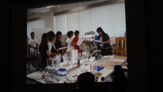 2011年 愛知支部総会 風景7