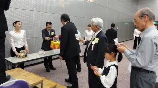 2011年 愛知支部懇親会 風景3