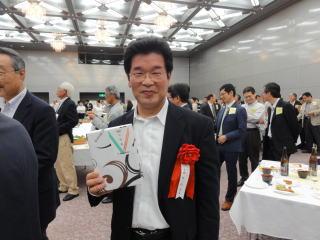 2011年 愛知支部懇親会 風景4