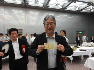 2011年 愛知支部懇親会 風景6