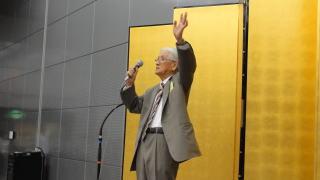 2011年 愛知支部懇親会 風景7