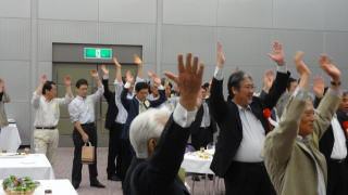 2011年 愛知支部懇親会 風景8